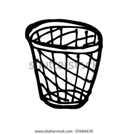 Paper Basket Patterns