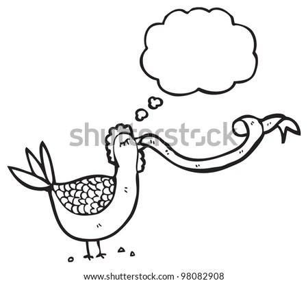 Clucking Hens