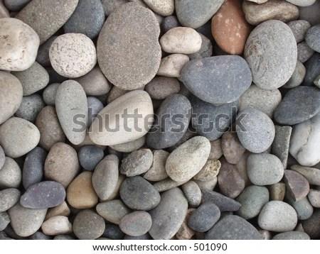 smooth rocks stock 501090