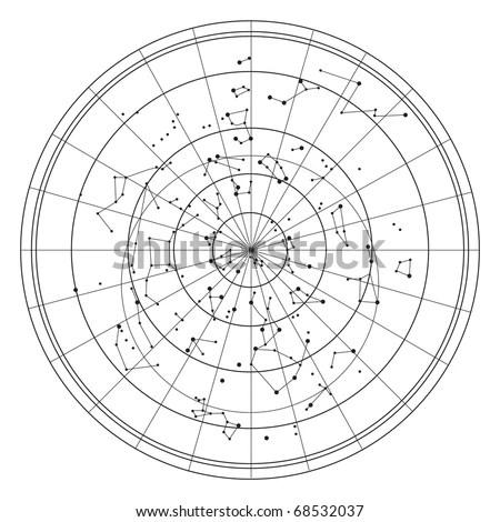 Native American Constellations