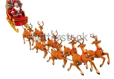 Santa Claus Stock Photos Images Pictures Shutterstock