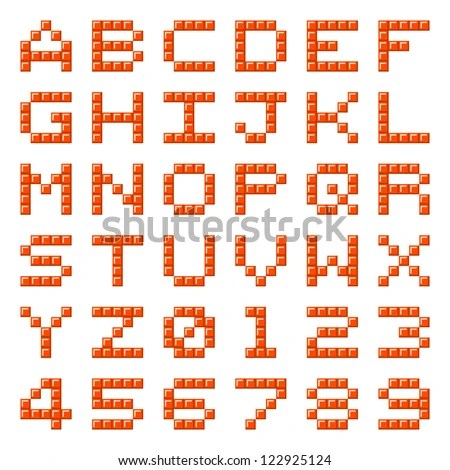 Minecraft Pix Letters Pictures To Pin On Pinterest PinsDaddy