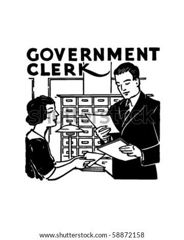 Clip Art Government