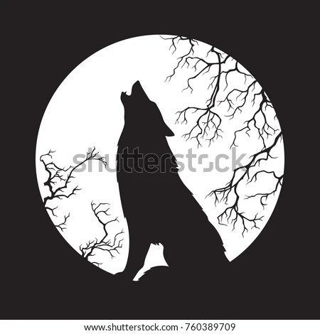 Anime Wolf Drawings Howling Wolf Howling Png Stunning Free Transparent Png Clipart Images Free Download
