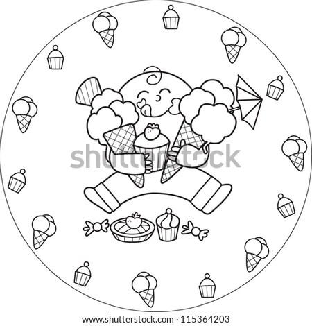 Ice Cream Outdoor Signs Outdoor Fish Signs Wiring Diagram
