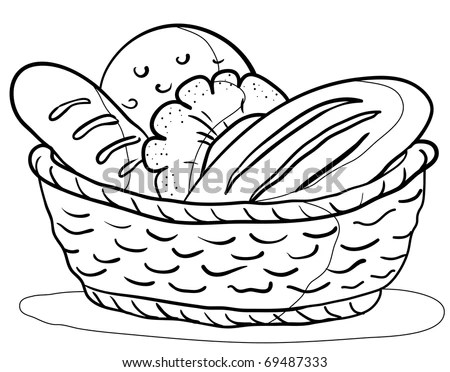 Vector Images, Illustrations and Cliparts: Food: tasty