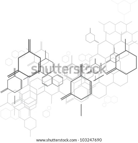 Chemical formula symbol vector Free Vector / 4Vector