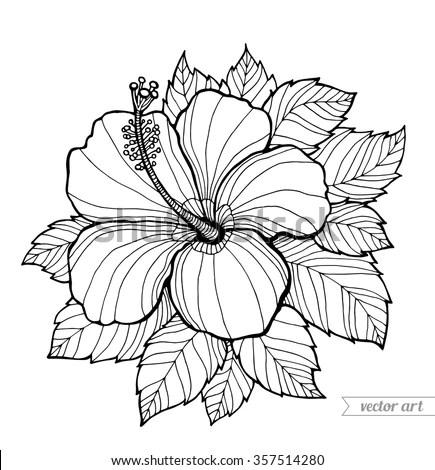 Royalty-free Fantasy peony flower. Peony vector