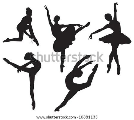 Pin Pointes De Danse Classique Rec Rose Peche Pieds Fins
