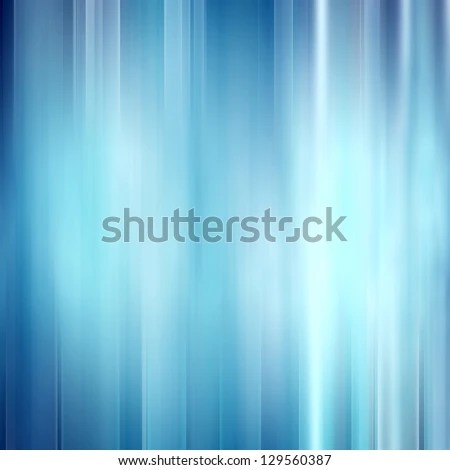 Abstract blue background. - business card - stock photo