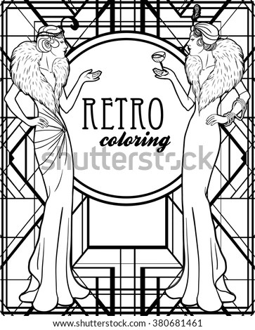 Get Free Stock Photo of Roaring 20s Recreation Online