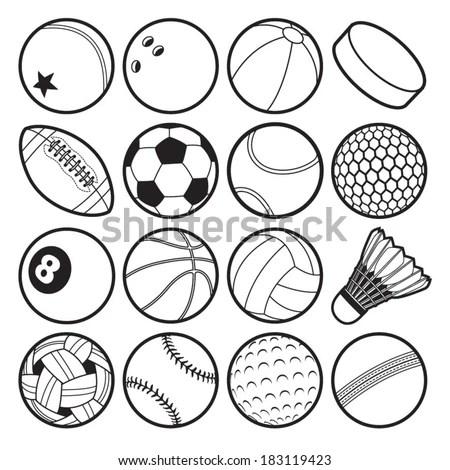 Photoshop Symbole Sport » Polarview.net
