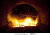 Power Plant Furnace