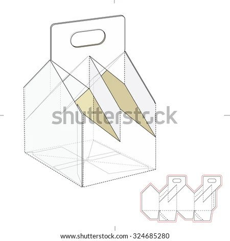 Vector Images, Illustrations and Cliparts: Four Bottle