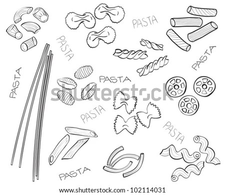 Vector Images, Illustrations and Cliparts: Different types