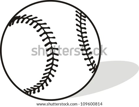 Vector Images, Illustrations and Cliparts: baseball sports