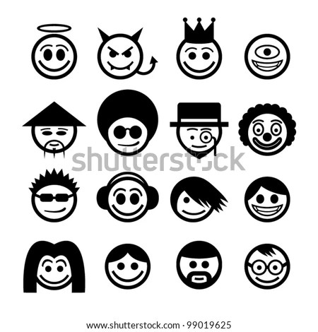 Faces With Symbols On Keyboard Copy And Paste