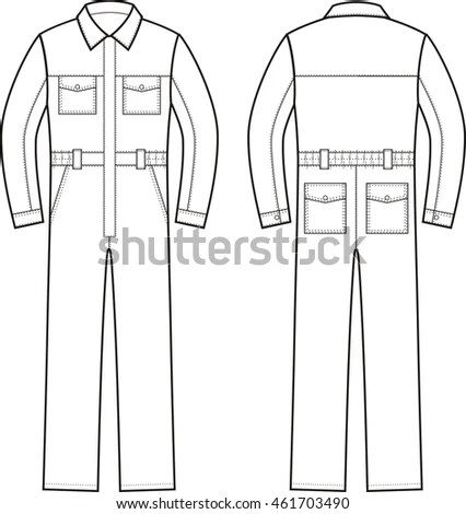 Overall vector sketch illustration.… Stock Photo 404963905