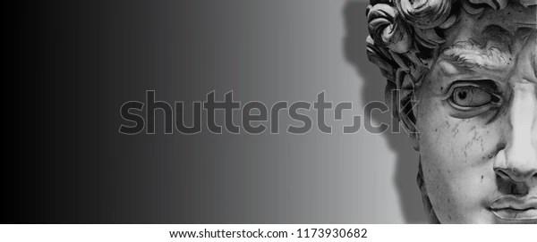 https www shutterstock com fr image illustration 3d background wallpaper black white antic 1173930682