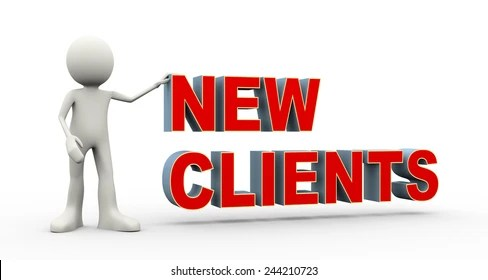 find new clients leads