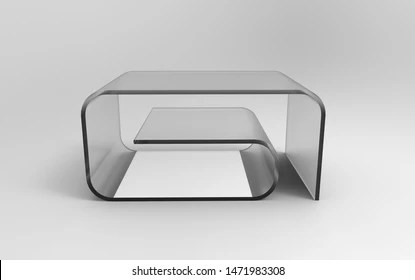https www shutterstock com image illustration 3d illustration modern coffee table on 1471983308