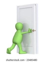 Shut Door Images Stock Photos & Vectors Shutterstock