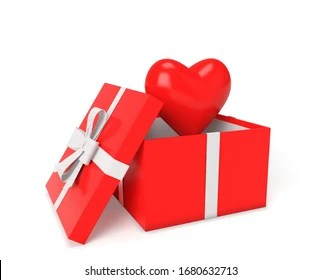 Open Christmas Present Box Images Stock Photos Vectors Shutterstock