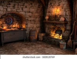 Cottage Interior Images Stock Photos & Vectors Shutterstock