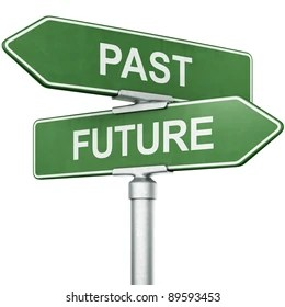 past and future images