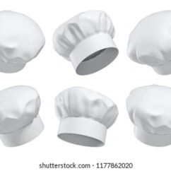 Kitchen Hats Outdoor Plans Pdf Royalty Free Chef Cap Images Stock Photos Vectors Shutterstock 3d Rendering Of Six White S Isolated On A Background In Different Angles