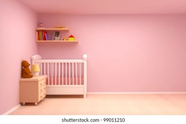 Kids Room Playing Stock Illustrations Images & Vectors Shutterstock