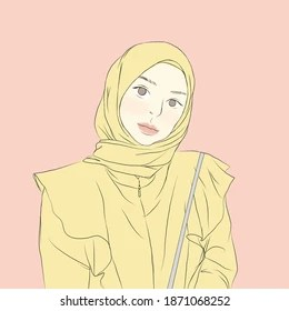 Aesthetic tumblr photography pastel hijab kartun are a topic that is being searched for and appreciated by netizens today. Hijab Pictures High Res Stock Images Shutterstock