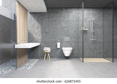 Shower Room Images Stock Photos Vectors Shutterstock