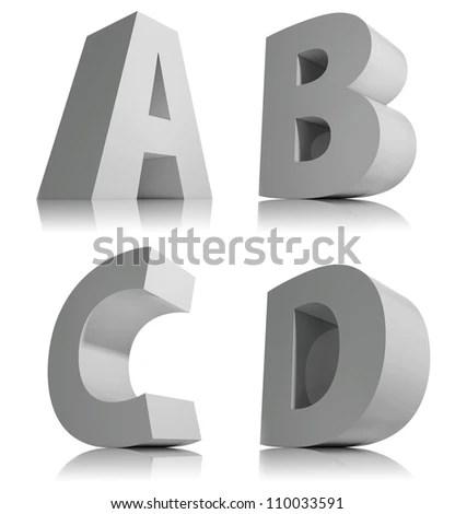 3 d letter heleenvandenhombergh