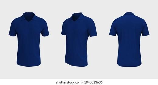 Mockup de camiseta polo grátis. Camisa Polo Mockup Ilustraciones Imagenes Y Vectores De Stock Shutterstock