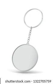 Gantungan Kunci Mockup : gantungan, kunci, mockup, Round, Keychain, Images,, Stock, Photos, Vectors, Shutterstock