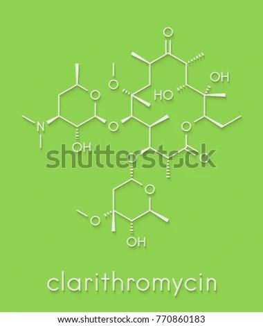 Buy Clarithromycin Usa