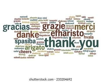 concept conceptual abstract thank