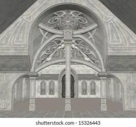 Elven Door Images Stock Photos & Vectors Shutterstock