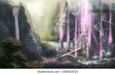 Valley Castles Images Stock Photos & Vectors Shutterstock