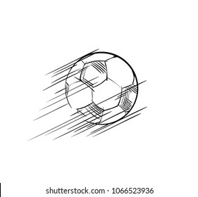 Similar Images, Stock Photos & Vectors of Soccer Ball