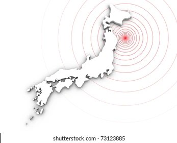 Earthquake Tsunami Images, Stock Photos & Vectors