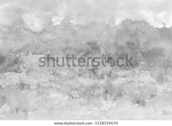 Ilustración de stock sobre fondo de color gris claro