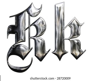 Letras Goticas Stock Illustrations Images Vectors Shutterstock