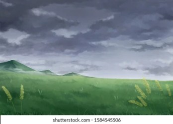Anime Scenery Images Stock Photos & Vectors Shutterstock