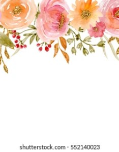 also rose gold floral border images stock photos  vectors rh shutterstock