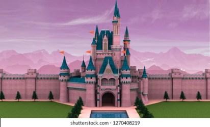 Castle Magic Kingdom Images Stock Photos & Vectors Shutterstock
