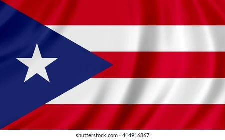 puerto rico flag images