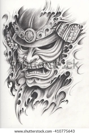 Pencil Drawings Of Tattoo Designs