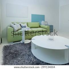 Kitschy Living Room Rugs For Ideas Spacious Interior Kitsch Stock Illustration Of With White Walls And Light Wood Flooring